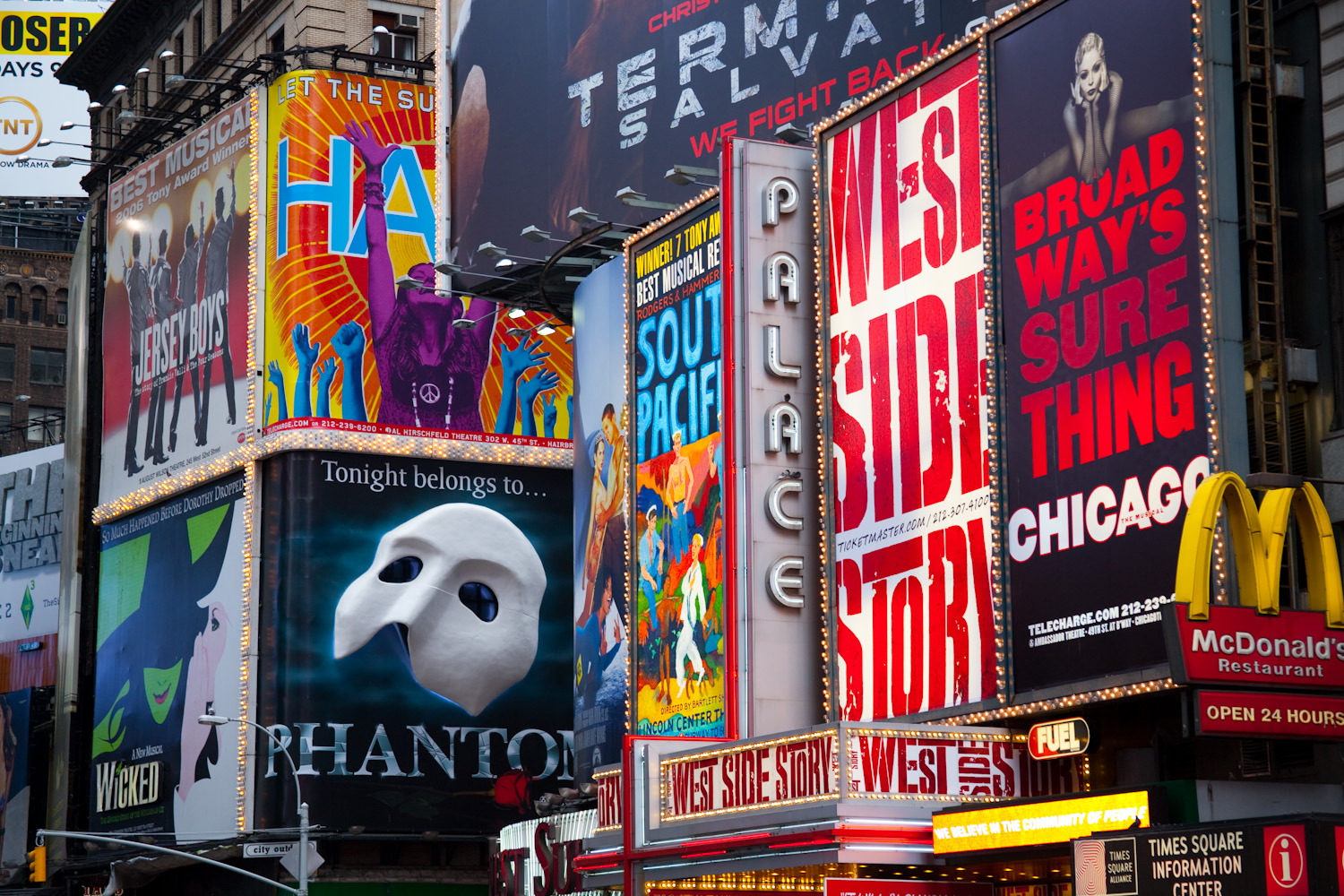 How To Pick A Broadway Show For Your Kids In NYC