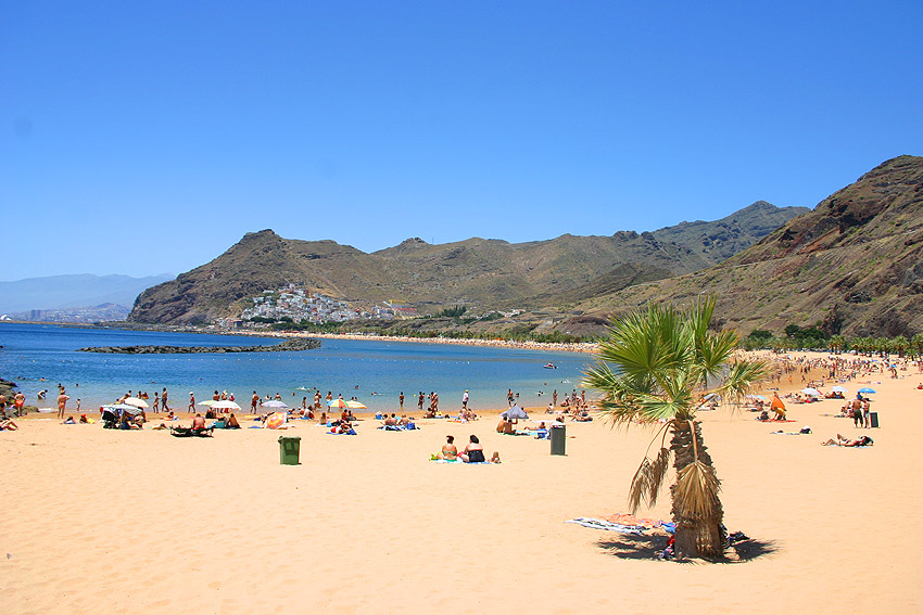 Tenerife: Top Three Family Attractions
