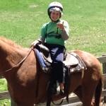 Rocking Horse Ranch – October 28-30, 2016