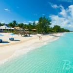 Canceled Beaches Turks & Caicos – August 2015