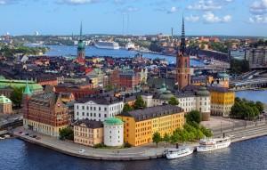 .Stockholm City