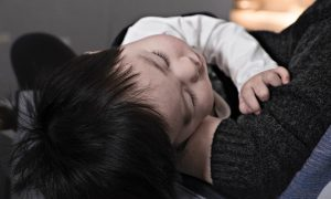 Why Sleep is Essential for Single Parent Travel
